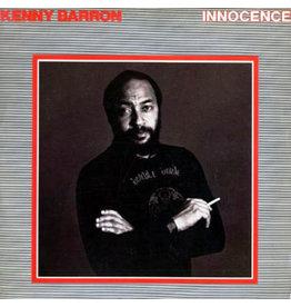 (Used LP) Kenny Barron – Innocence (Promo Copy) (LL) (568)