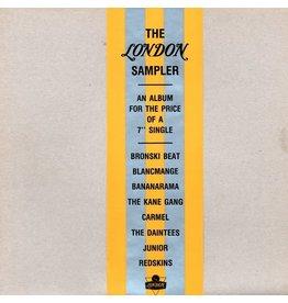 (Used LP) Various – The London Sampler (568)