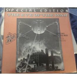 (Used LP) Jeff Wayne – The Eve Of The War (568)
