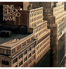 """Craft Recordings (LP) Travis - The Boy With No Name (LP+7"""")"""
