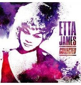 (LP) Etta James - Collected (2LP-180g)