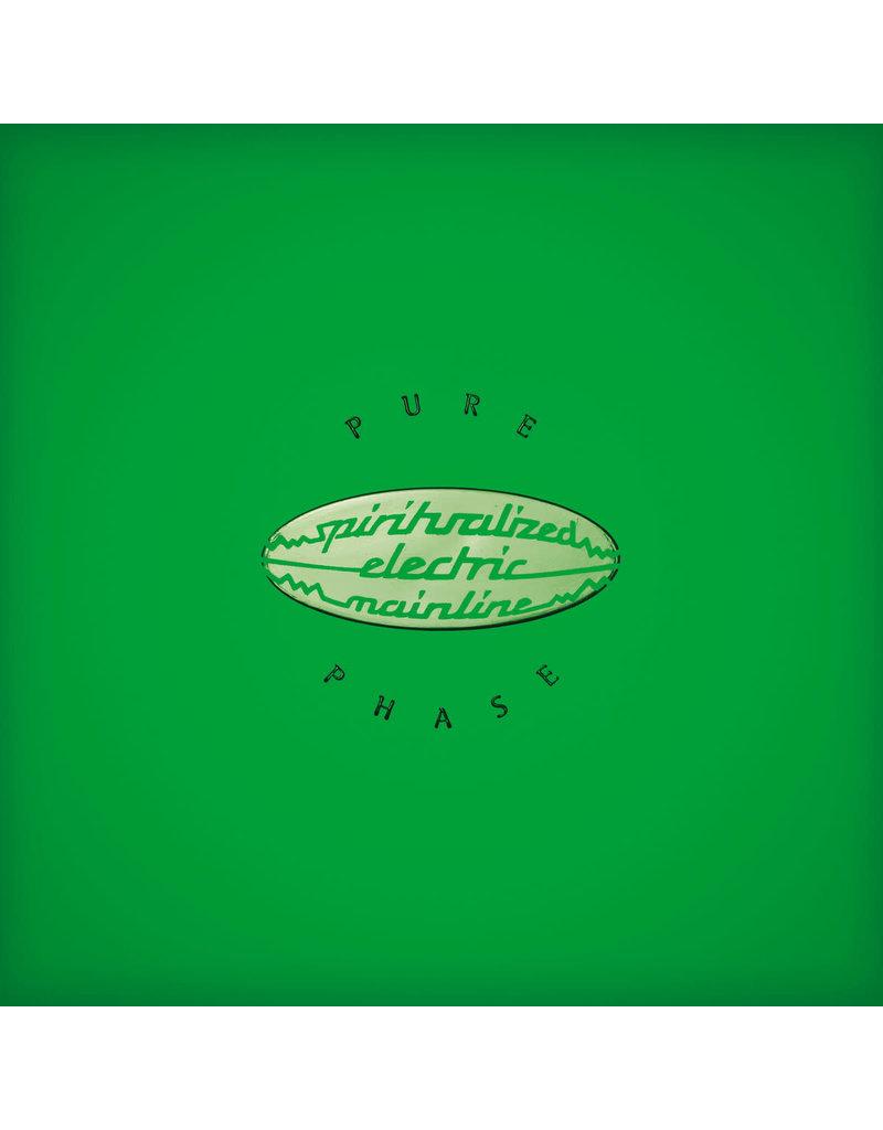 Fat Possum (CD) Spiritualized - Pure Phase