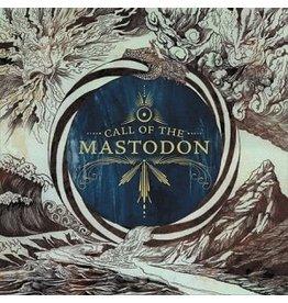 Relapse Records (LP) Mastodon - Call Of The Mastodon (2021 Reissue)