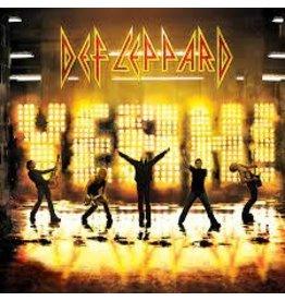 (LP) Def Leppard - Yeah (2LP)