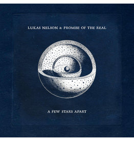 Fantasy (LP) Lukas Nelson & Promise Of The Real - A Few Stars Apart