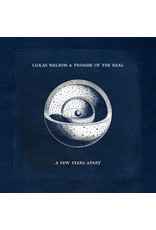 Fantasy (CD) Lukas Nelson & Promise Of The Real - A Few Stars Apart