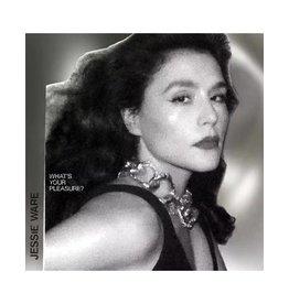 Virgin Records (CD) Jessie Ware - What's Your Pleasure? (2CD/Limited Platinum Pleasure Edition)