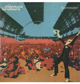 Virgin Records (LP) Chemical Brothers - Surrender (2LP)