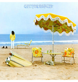 (Used LP) Neil Young - On The Beach