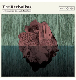 (Used LP) The Revivalists - Men Amongst Mountains