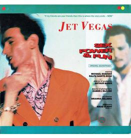 (Used LP) Jet Vegas – Sex, Power & Fun (568)