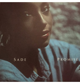 (Used LP) Sade - Promises