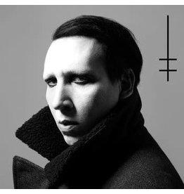 (Used LP) Marilyn Manson - Heaven Upside Down