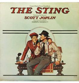 (Used LP) Marvin Hamlisch – The Sting (Original Motion Picture Soundtrack) (568)