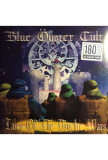 (Used LP) Blue Oyster Cult - Tales of The Psychic Wars