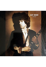 (Used LP) Gary Moore - Run For Cover