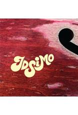 (Used LP) J.D. Simo - JD Simo