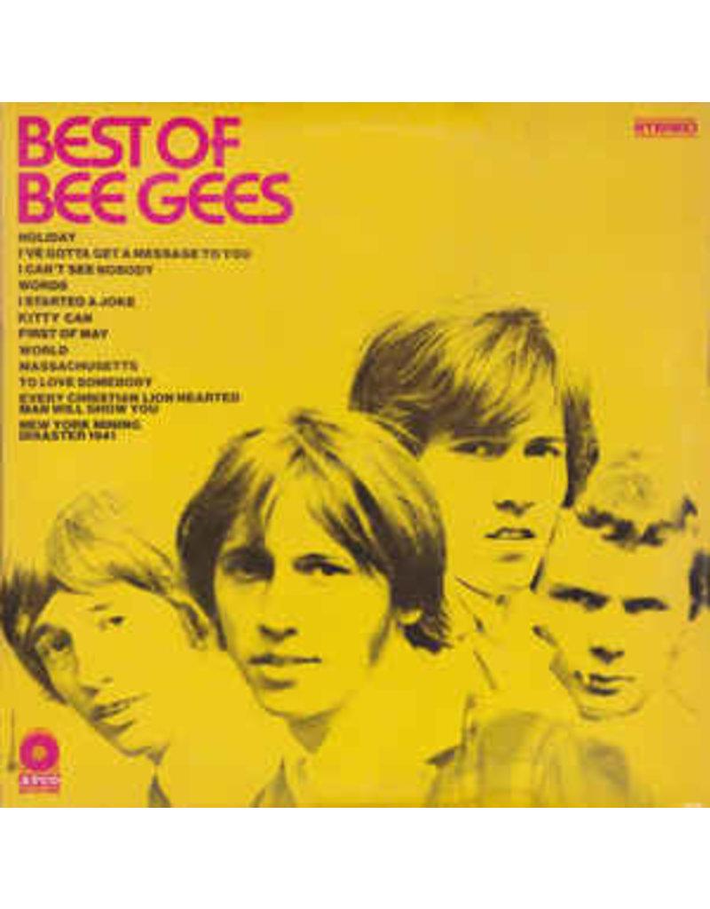 (Used LP) Bee Gees – Best Of Bee Gees (568)