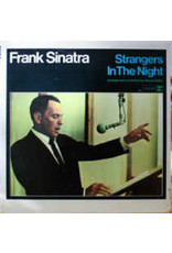 (Used LP) Frank Sinatra – Strangers In The Night (Mono) (568) SOLD