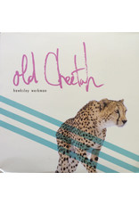 (Used LP) Hawksley Workman – Old Cheetah