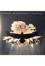 (Used LP) Colin Stetson – New History Warfare Vol. 3: To See More Light
