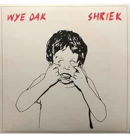 (Used LP) Wye Oak - Shriek