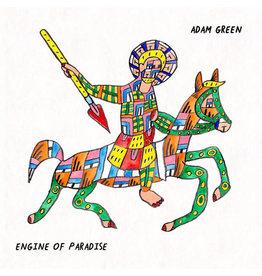 (Used LP) Adam Green - Engine Of Paradise