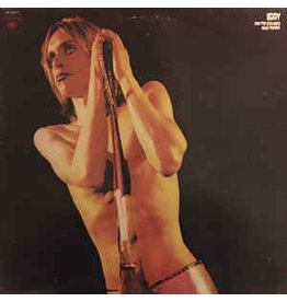 (Used LP) Iggy And The Stooges – Raw Power (568)