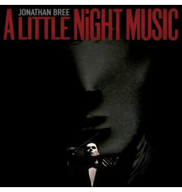 (Used LP) Jonathan Bree - A Little Night Music