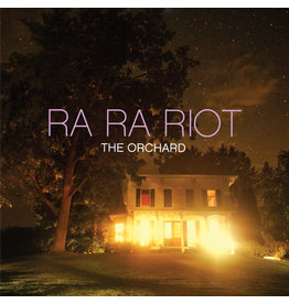 (Used LP) Ra Ra Riot - The Orchard