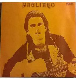 (Used LP) Michel Pagliaro – Pagliaro (568)