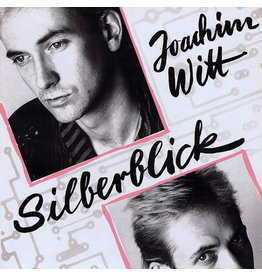 (Used LP) Joachim Witt – Silberblick (568)