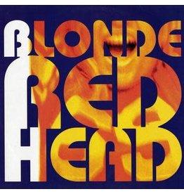 (LP) Blonde Redhead - Self Titled (astro boy blue)