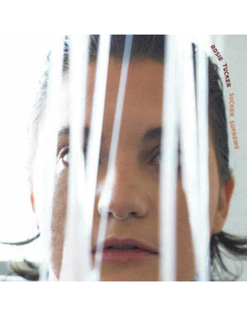 (CD) Rosie Tucker - Sucker Supreme
