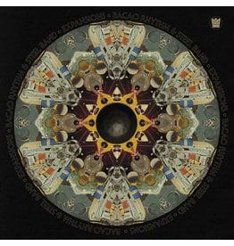 Big Crown (LP) Various - Bacao Rhythm & Steel BandExpansions (deep emerald)