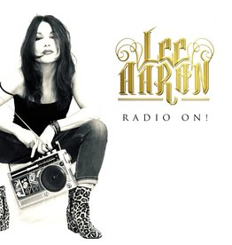 Metalville Records (LP) Lee Aaron - Radio On!