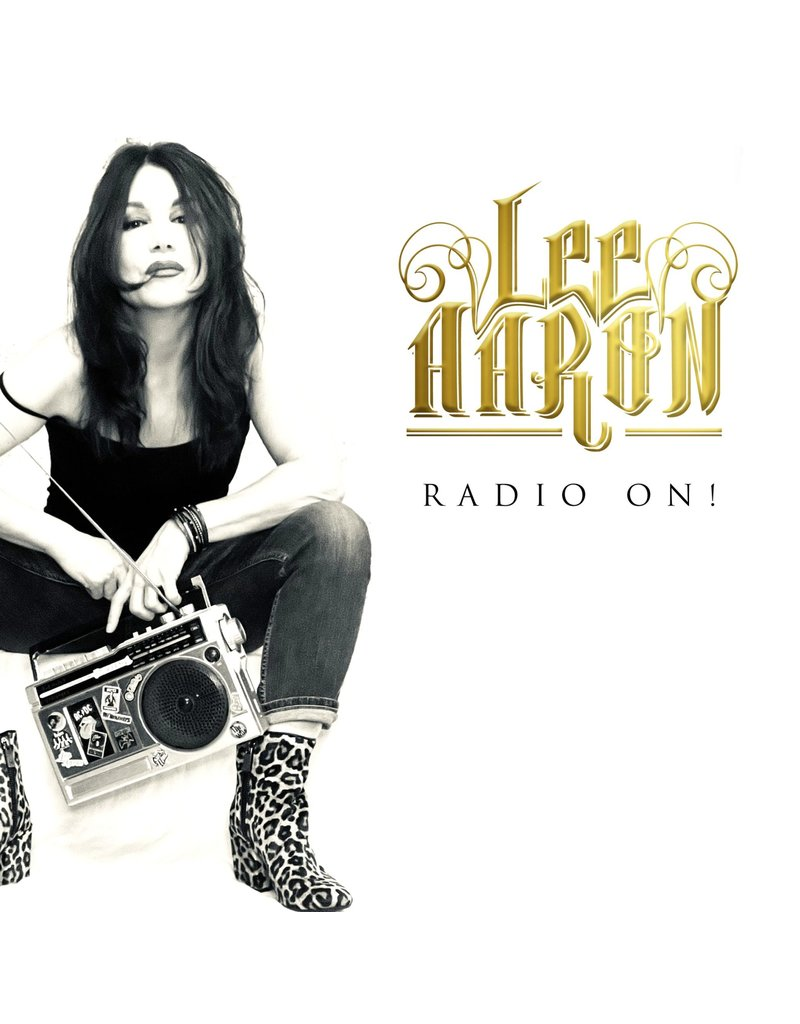Metalville Records (CD) Lee Aaron - Radio On!