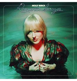 Captured Tracks (LP) Molly Burch - Romantic Images (coke bottle clear)