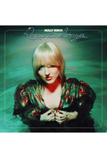 Captured Tracks (CD) Molly Burch - Romantic Images