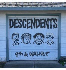 (LP) Descendents - 9th & Walnut (green/indie shop edition)