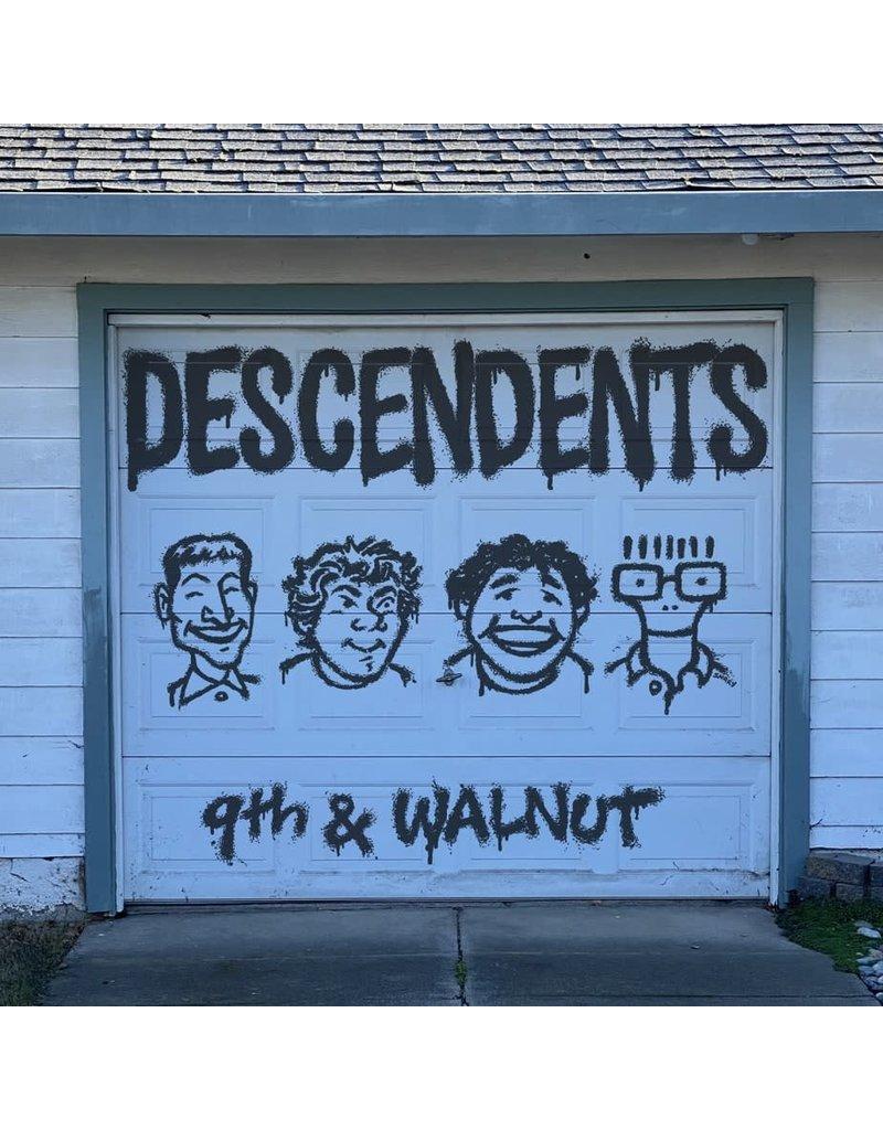 (CD) Descendents - 9th & Walnut