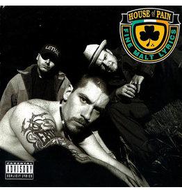 (LP) House Of Pain - House Of Pain (Fine Malt Lyrics) (coloured vinyl)