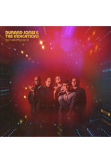 (CD) Durand  Jones & The Indications - Private Space