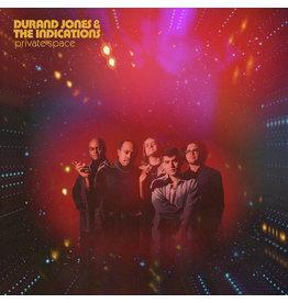 (LP) Durand  Jones & The Indications - Private Space (Black Vinyl)