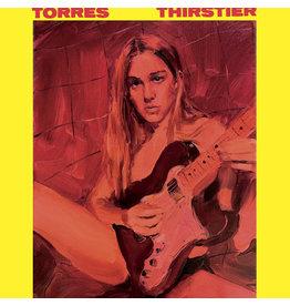 (LP) Torres - Thirstier (Black Vinyl)
