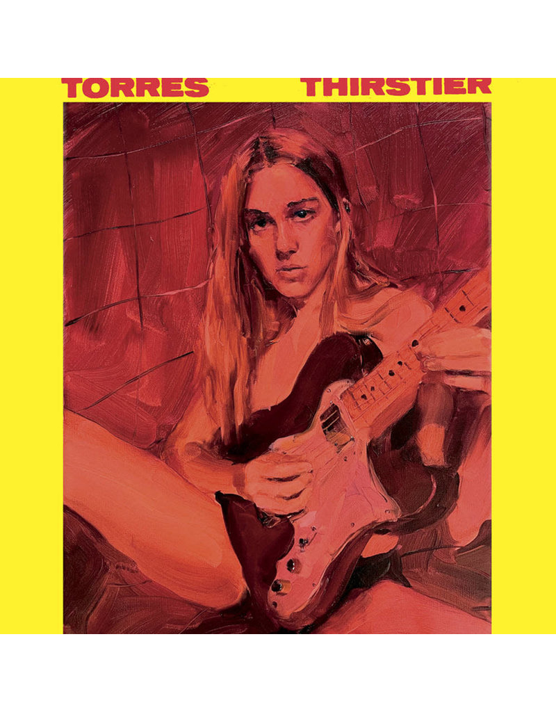 (CD) Torres - Thirstier
