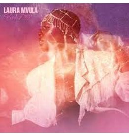 (LP) Laura Mvula - Pink Noise (Indie Exclusive Orange Vinyl)