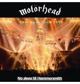 (LP) Motorhead - No Sleep 'Til Hammersmith