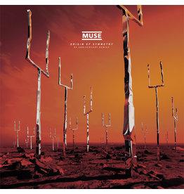(LP) Muse - Origin Of Symmetry (Xx Anniversary Remixx)
