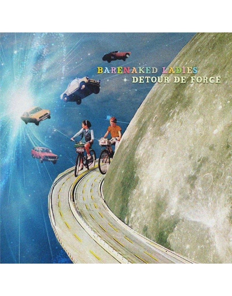 (CD) Barenaked Ladies - Detour De Force